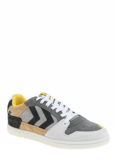 Hummel Unisex Browst Sneakers 209042-1025 Renkli